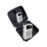 Factory/manufacturer/supplier custom waterproof hard case for wireless microphone audio