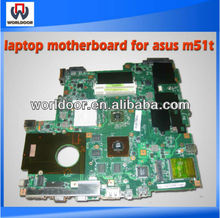 LAPTOP MOTHERBOARD for ASUS M51T series 08G2005MT20J AMD NON-INTEGRATED ATI Mobility Radeon HD 3650 DDR2