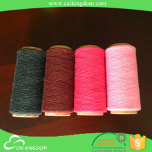 10 production line 70%cotton 30% polyester yarn mill ends