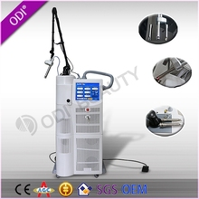 Amazing co2 laser vaginal tightening, fractional co2 laser, scar removal machine