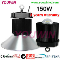 Ali02 CE RoHS SAA Warehouse 150w low bay led lighting fixtures