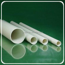 2015 PVC pressure pipe manufacturer in China