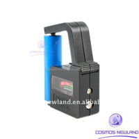 Universal 9v 1.5v AA AAA C D li ion battery capacity tester