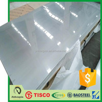 gold supplier plate stainless steel 304 price of raw steel per ton