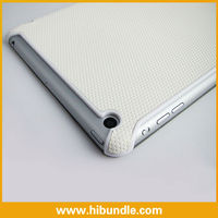 for Apple New iPad 2 3 Ultra Thin Leather Smart Case Cover