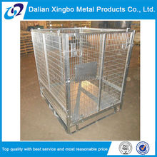 high quality large metal champagne wire cage