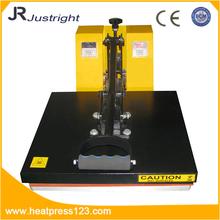 40*60 cm digital plate press machine for tshirt