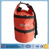 Waterproof dry bag dry sack swim pack camping bag with waterproof zipper
