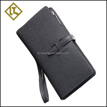 2015 new fashion high quality custom black leather bags wholesale