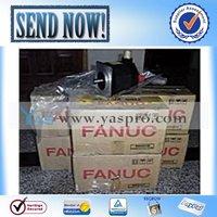 Fanuc 3-phase ac servo motor A06B-0247-B400