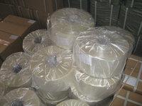 shrink film type and rigid hardness pvc packing film (shrink tubing roll)