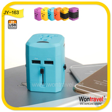 travel charger, travel adapter plug, 2a portable mobile phone charger