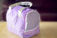 factory direct collapsible cloth pet cage