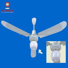 "56"" dc ceiling fan/ac ceiling fan/AC ceiling fan with light"
