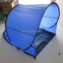 Low price new products large base camp tent