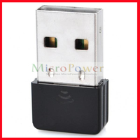 USB 2.0 802.11n/b/g 150Mbps Wi-Fi/WLAN Wireless Network Adapter