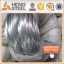 HOT HOT SALE! -LOW PRICE soft electrical wire/construction binding wire/GI electro galvanized wire