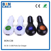 5v 3100amp decorative cell phone charger energy cell phone charger