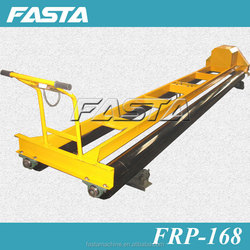 Fasta FRP-168 internal concrete vibrator