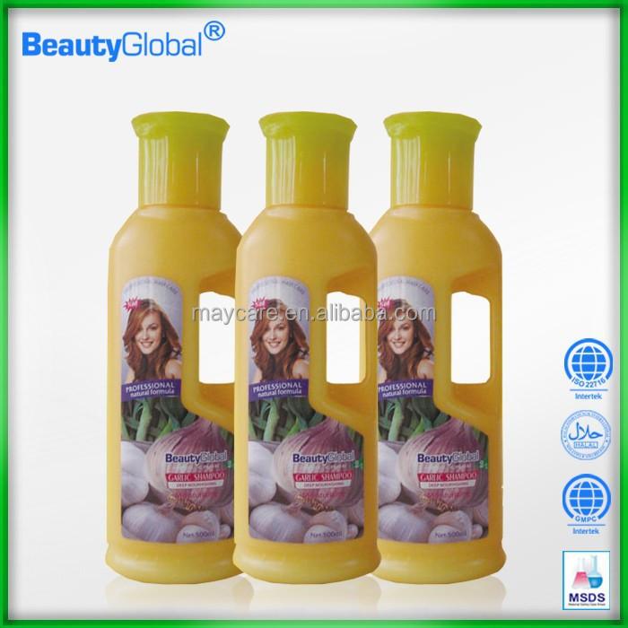 Suavizante equilibrada acondicionador de cabello natural engrosamiento champú para el pelo nombres
