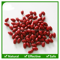 Soft Capsules Dosage Form and Anti-aging Function Sheep placenta Products