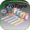Taiwan made custom printing washi paper tape