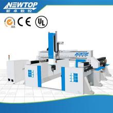 Professional design! 5 axis CNC machine /5 axis CNC router /Mini CNC 5 axis