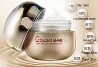 Snail Extract Whitening Creams
