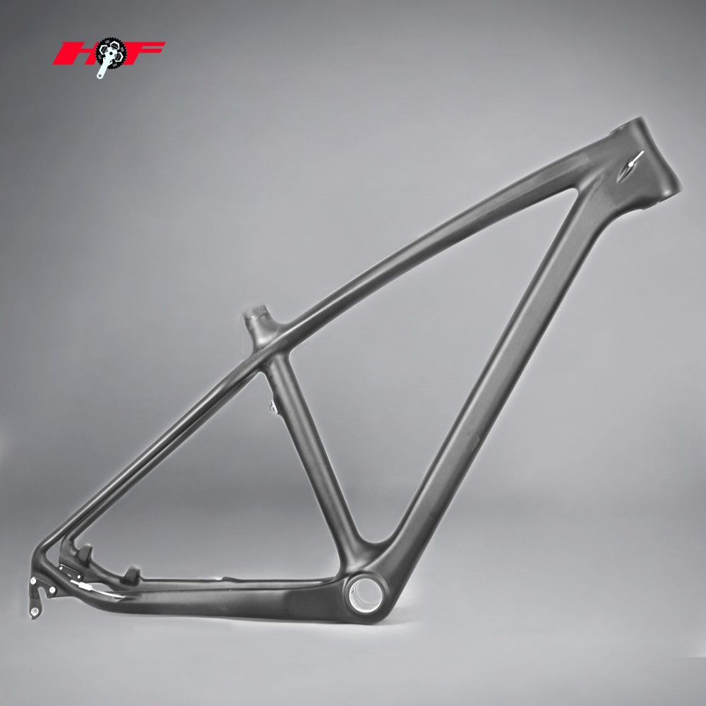 "Color de la pintura completa carbon 27.5 "" mountain bike 650B marco"