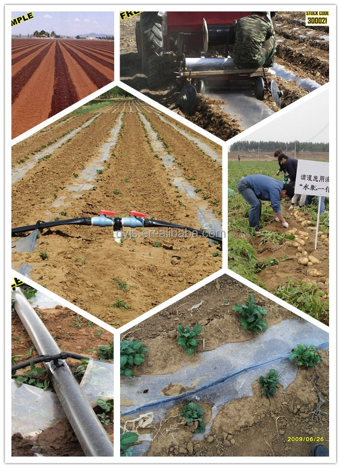 Dayu irrigation goutte goutte bande plastique dripline pour arrosage tuyau d 39 irrigation - Irrigation goutte a goutte ...