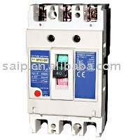 NF Series Moulded Case Circuit Breakers