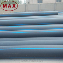 GB/T 13663-2000 Butt Fusion 200MM HDPE Pipe for Water Supply