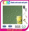 Elastice paint -Acrylic-based Texture Coating