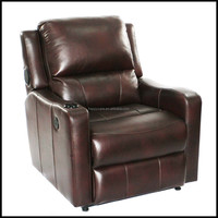 Lift Cheers Leather Electric Sofa Recliner
