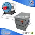 gas generar equipos