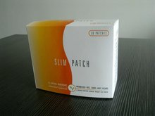 Absorb fat slimming products slimming patch