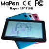Cheap 10.1 inch tablet pc android 4.4 and Quad-core from China Market of Electronic