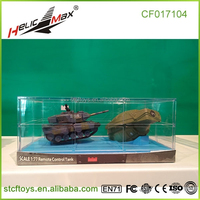 Mini RC tank tracking,high speed scale model car remote cotrol car