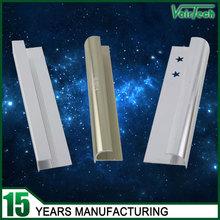 decorative aluminum l shaped tile trim