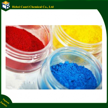 Iron oxide red/yellow/green/brown/blue/orange/black pigments for paints
