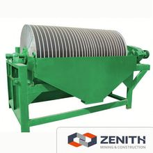 china supplier High efficiency electric separator