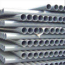 High quality plastic pvc pipe for water supply/drainage/irrigation