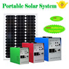 2015 NEW Green energy 300W solar system home use solar panel kit system with build in controller