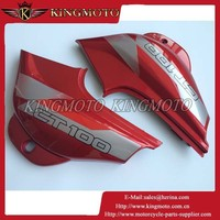 KINGMOTO 20150706 CT100 motorcycle plastic parts,china motorcycle side cover