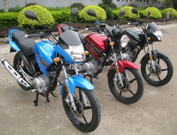 high quality competitive price super 125cc EEC racing motorcycle