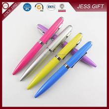 New arrival personalized mini pen twist mini wallet pen