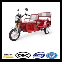 SBDM Electric Tricycle Motor 60V 1000W