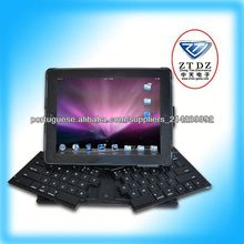 2015 Wholesale Brand New 10 tablet case with keyboard, 3.0 bluetooth keyboard, a tablet with a keyboard