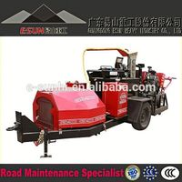 ESUN CLYG-TS500I blacktop driveway crack repair machine