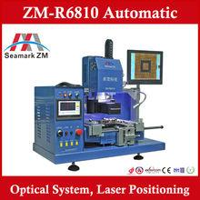 Factory directly sale laptop repair Zhuomao ZM-R6810 computer mainboard reball BGA universal reballing kit